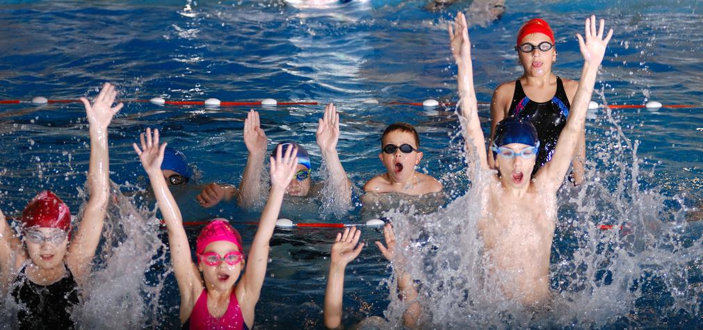 Trainer C Breitensport Schwimmen, Profil Kinder & Jugendliche
